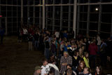 Performing Arts Center crowd