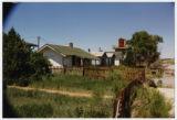 Clay (Clay Siding), Wyoming - Houses, 1988