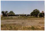 Clay (Clay Siding), Wyoming, 1988
