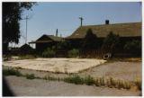 Clay (Clay Siding), Wyoming - House, 1988
