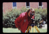Surveying class